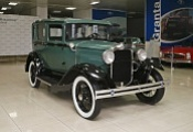 Ford Sedan Murrey Model A, 1927 г.в.  (Копия Газ-6)